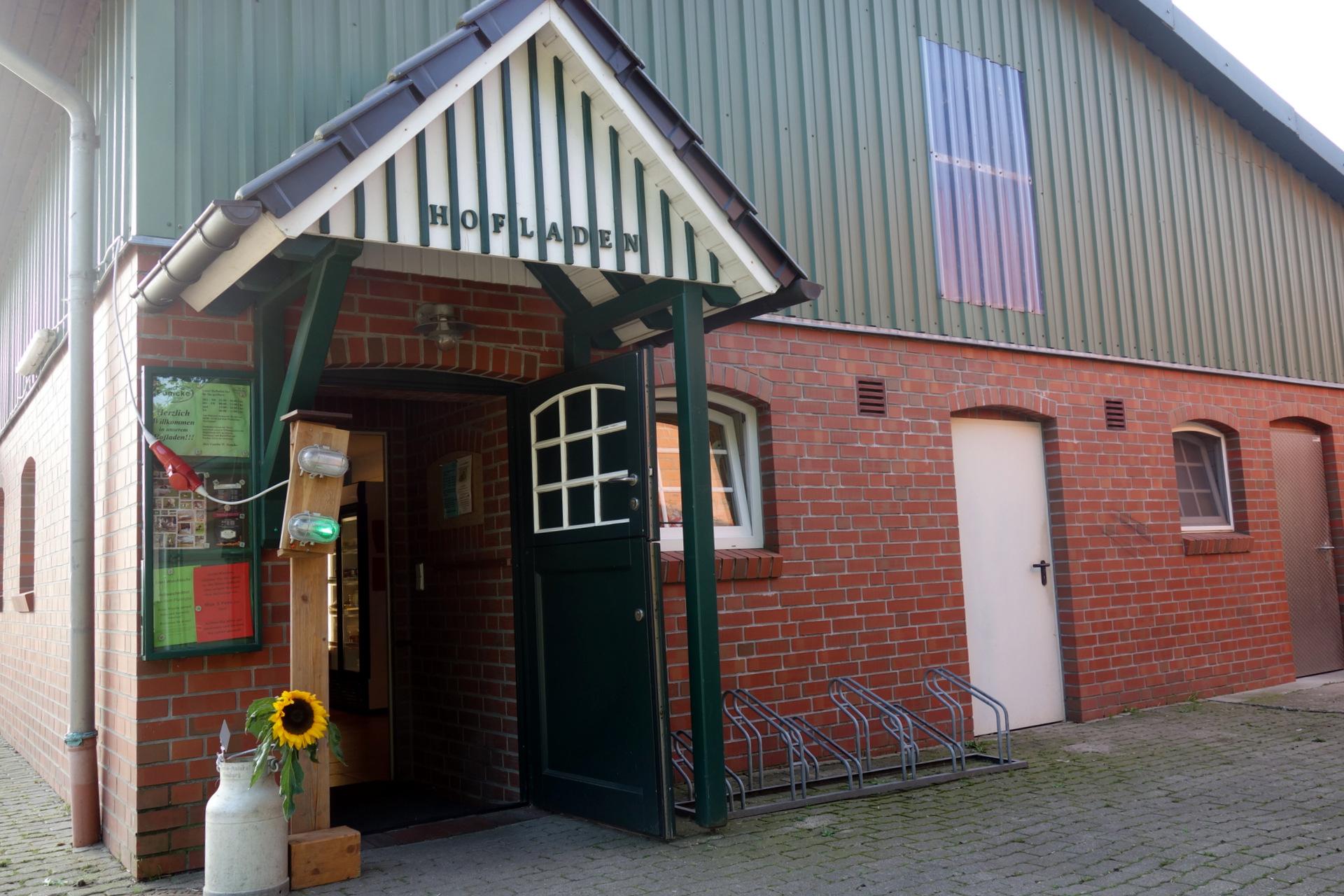 Hof Ramcke Hofladen (20)
